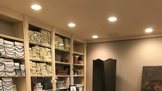 The Three Best Lighting Types For Your Home Office Kelley Astore Interiors