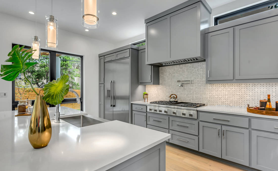 Best Wood For Your Kitchen Cabinets, How To Choose The Best Kitchen Cabinets