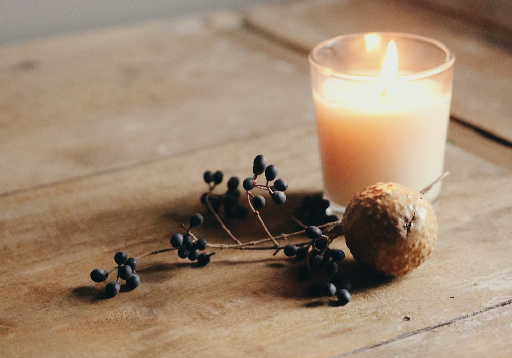 Five Ways to Prep Your Home For the Fall & Winter